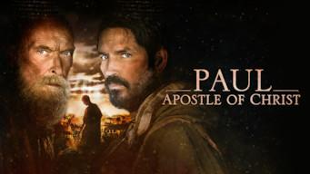 Paul, Apostle of Christ (2018)