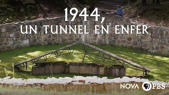 1944, un tunnel en enfer (2017)