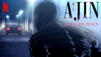 Ajin : semi-humain (2016)