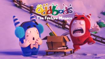 Oddbods - Les Oddbods spécial Noël : la menace du Père Noël (2018)