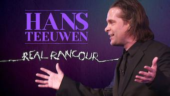 Hans Teeuwen: Real Rancour (2018)