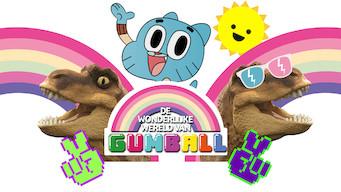 De wonderlijke wereld van Gumball (2014)