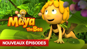 Maya l'abeille (2013)