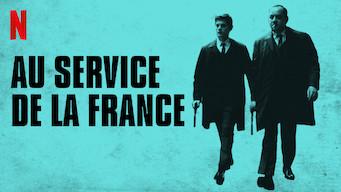 Au Service de la France (2018)