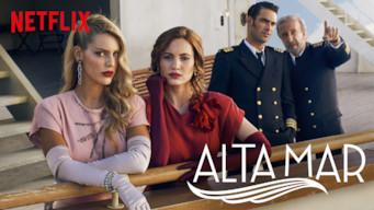 Alta mar (2019)