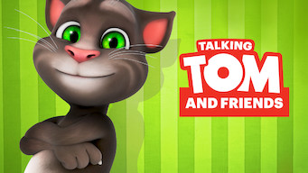 Talking Tom and Friends (2015)