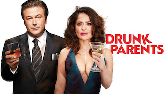 Drunk Parents (2019)