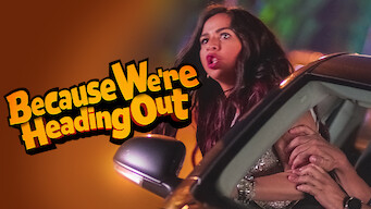 Because We're Heading Out (2016)