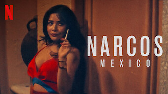 Narcos: Mexico (2018)