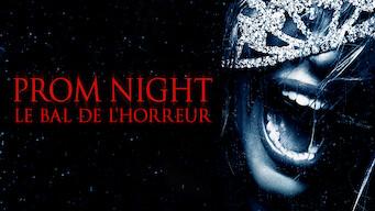 Prom Night - Le bal de l'horreur (2008)