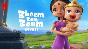 Bheem Bam Boum : Divali (2019)
