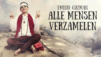 Emilio Guzman - Alle Mensen Verzamelen (2017)