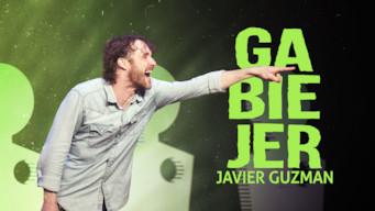 Javier Guzman - Ga-Bie-Jer (2019)