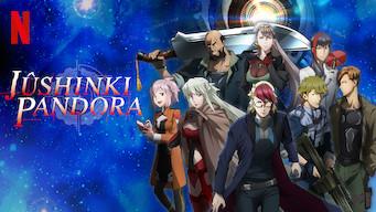 Jûshinki Pandora (2018)