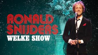 Ronald Snijders - Welke Show (2018)