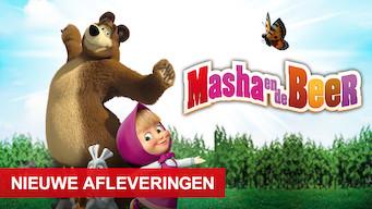 Masha en de beer (2013)