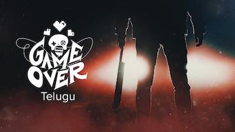 Game Over (Telugu Version) (2019)