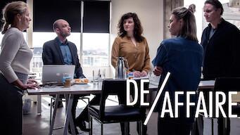 De Affaire (2015)