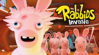 Rabbids: Invasie (2018)