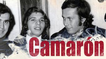 Camarón (2018)