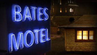 Bates Motel (2017)