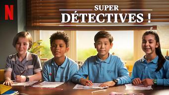 Super détectives ! (2019)