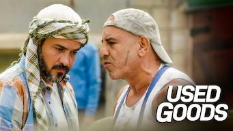 Used Goods (2018)