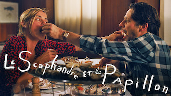 Le Scaphandre et le Papillon (2007)