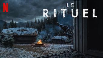 Le rituel (2018)