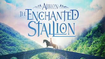 Albion: The Enchanted Stallion (2016)