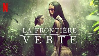 La Frontière verte (2019)