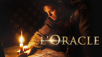 L'oracle (2013)