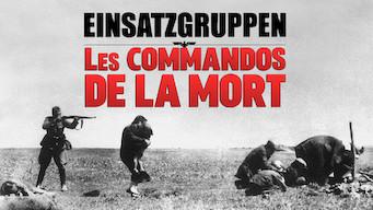 Einsatzgruppen, les commandos de la mort (2009)