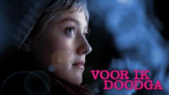 Voor ik doodga (2012)
