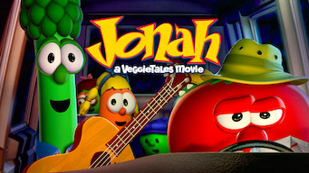 Jonah: A VeggieTales Movie (2002)