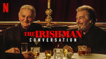 The Irishman: Conversation (2019)