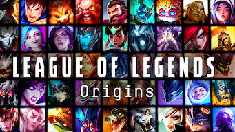 League of Legends : Les origines (2019)