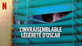 L'invraisemblable légèreté d'Oscar (2019)