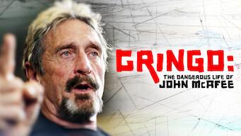 Gringo: The Dangerous Life of John McAfee (2016)