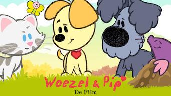 Woezel & Pip: De Film (2016)