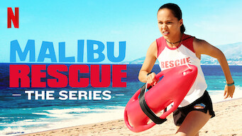 Malibu Rescue: The Series (2019)