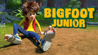Bigfoot Junior (2018)