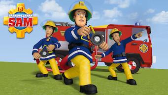 Brandweerman Sam (2018)