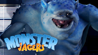 Monsterjagers (2018)