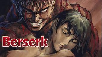 Berserk (1997)