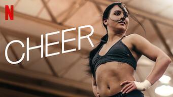 Cheer (2020)