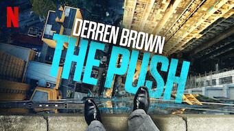 Derren Brown: The Push (2018)