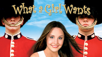What a Girl Wants (2003)