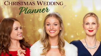 Christmas Wedding Planner (2017)
