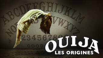 Ouija: les origines (2016)